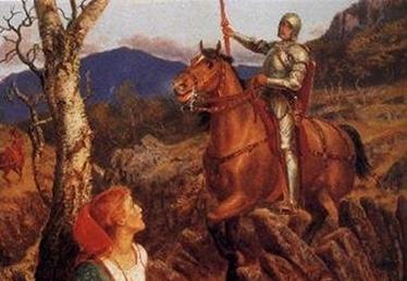 Cavalieri della tavola rotonda il mito e la leggenda - Re artu ei cavalieri della tavola rotonda ...
