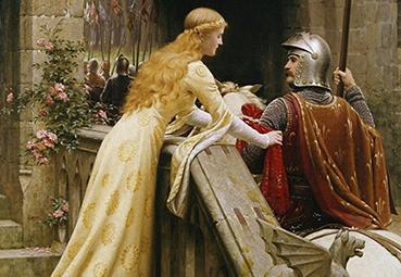 Leggende di re art il ciclo arturiano tra storia e mito - Cavalieri della tavola rotonda ...