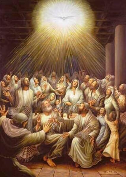 Pentecoste | Significato, origine e storia della ricorrenza