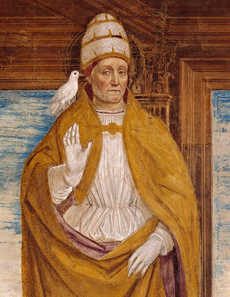 Risultati immagini per S.Gregorio Magno
