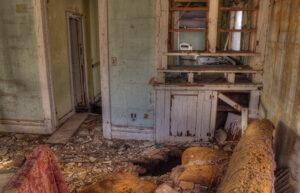 casa maledetta nettuno