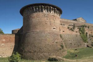 Castelllo di Imola