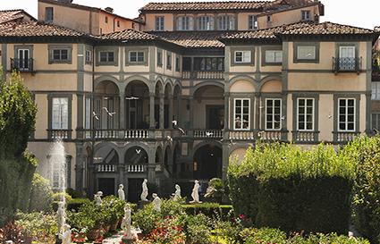 Orto botanico di Lucca