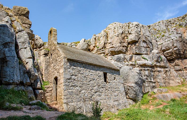 Cappella di San Govano