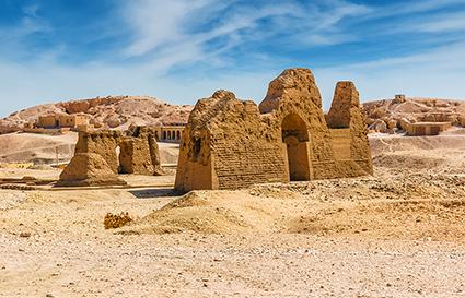 Misteri Egitto