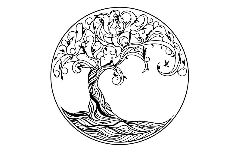 Significato e simbologia Albero della Vita