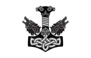 Significato e simbologia Martello di Thor