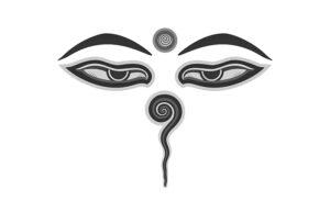 Significato e simbologia Occhio di Buddha