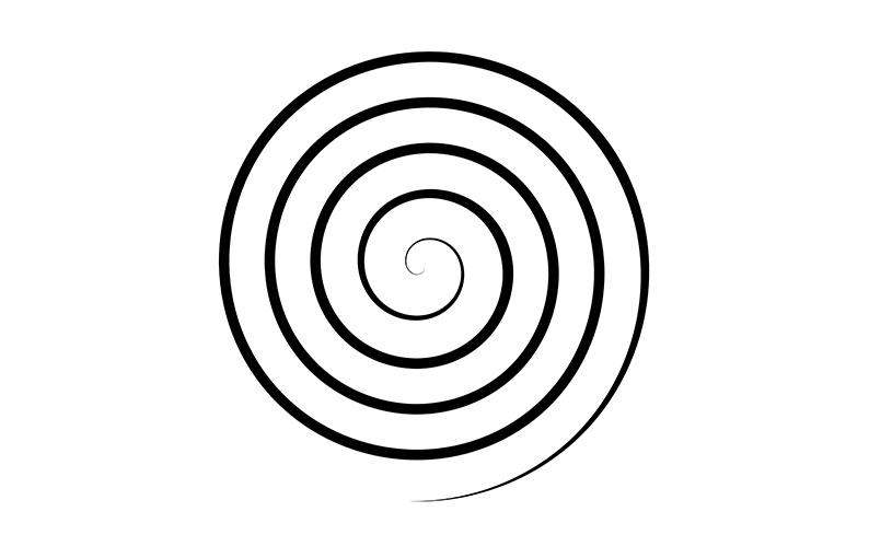 Significato e simbologia Spirale