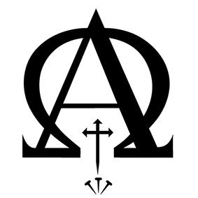 Significato e simbologia Alfa e Omega P