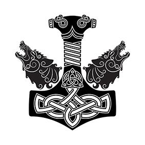 Significato e simbologia Martello di Thor P