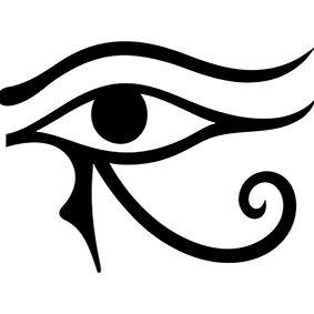 Significato e simbologia Occhio di Horus P