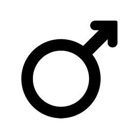 Significato e simbologia Simbolo Femminile P