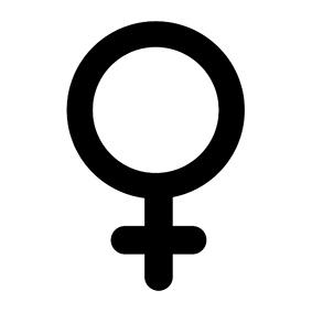 Significato e simbologia Simbolo Maschile P