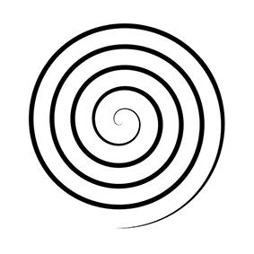 Significato e simbologia Spirale P