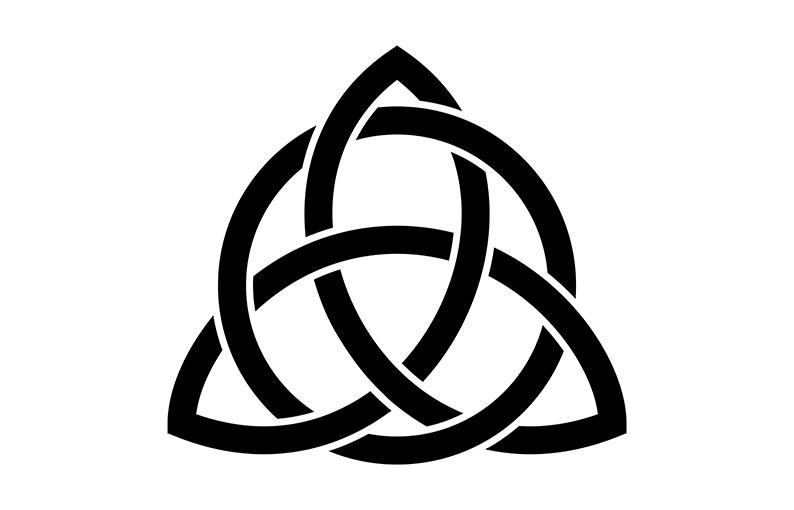 Significato e simbologia Triquetra