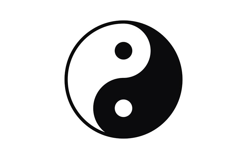 Significato e simbologia Yin e Yang