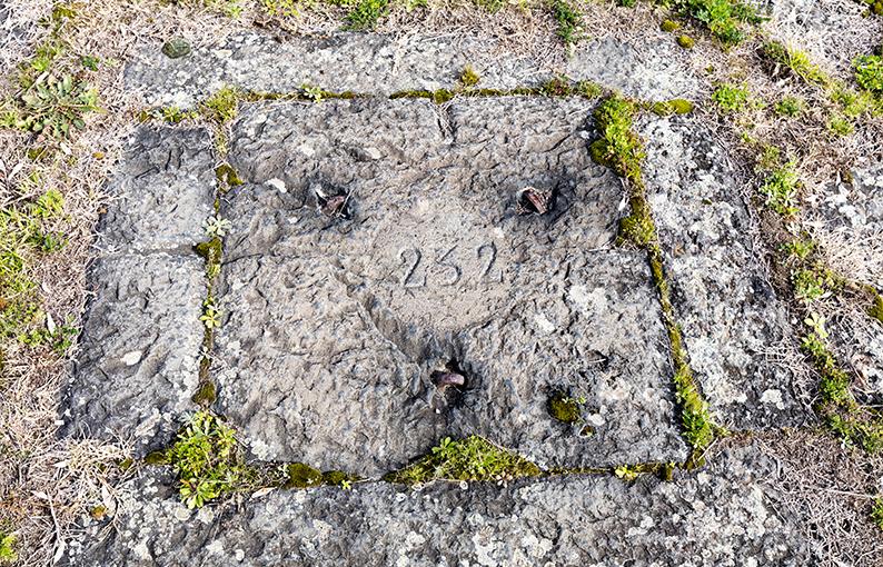 Cimitero delle 366 fosse