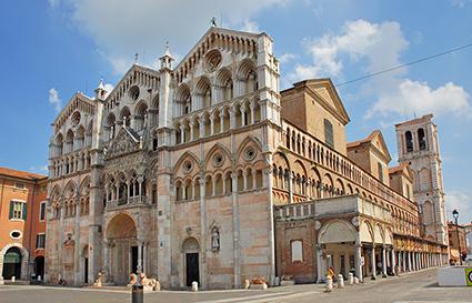 Duomo di San Giorgio p