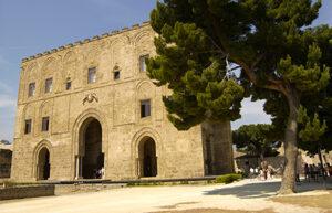 Palazzo della Zisa p
