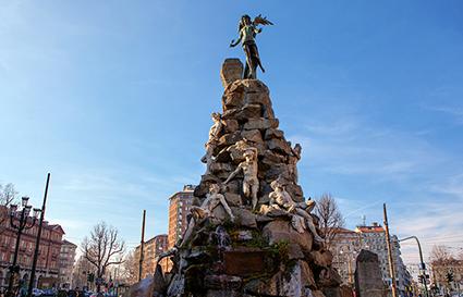 Piazza Statuto p