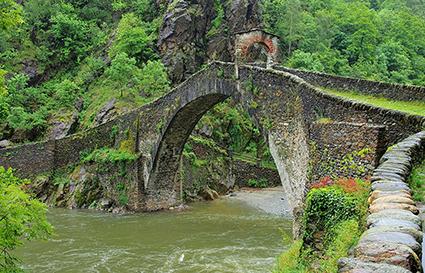 Pont du Roch p